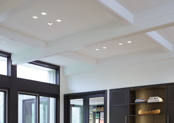 Architectural LED Recessed Downlights | Element Lighting