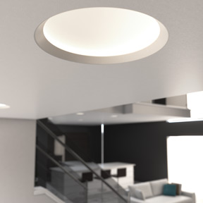 Applications & Reflections Decorative Recessed Downlights | ELEMENT Lighting