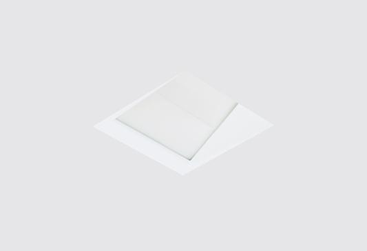 3 led wall wash element lighting