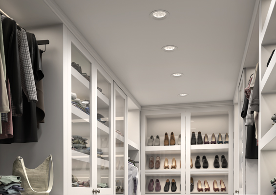 Recessed Downlights Led Wall Wash Architectural Lighting